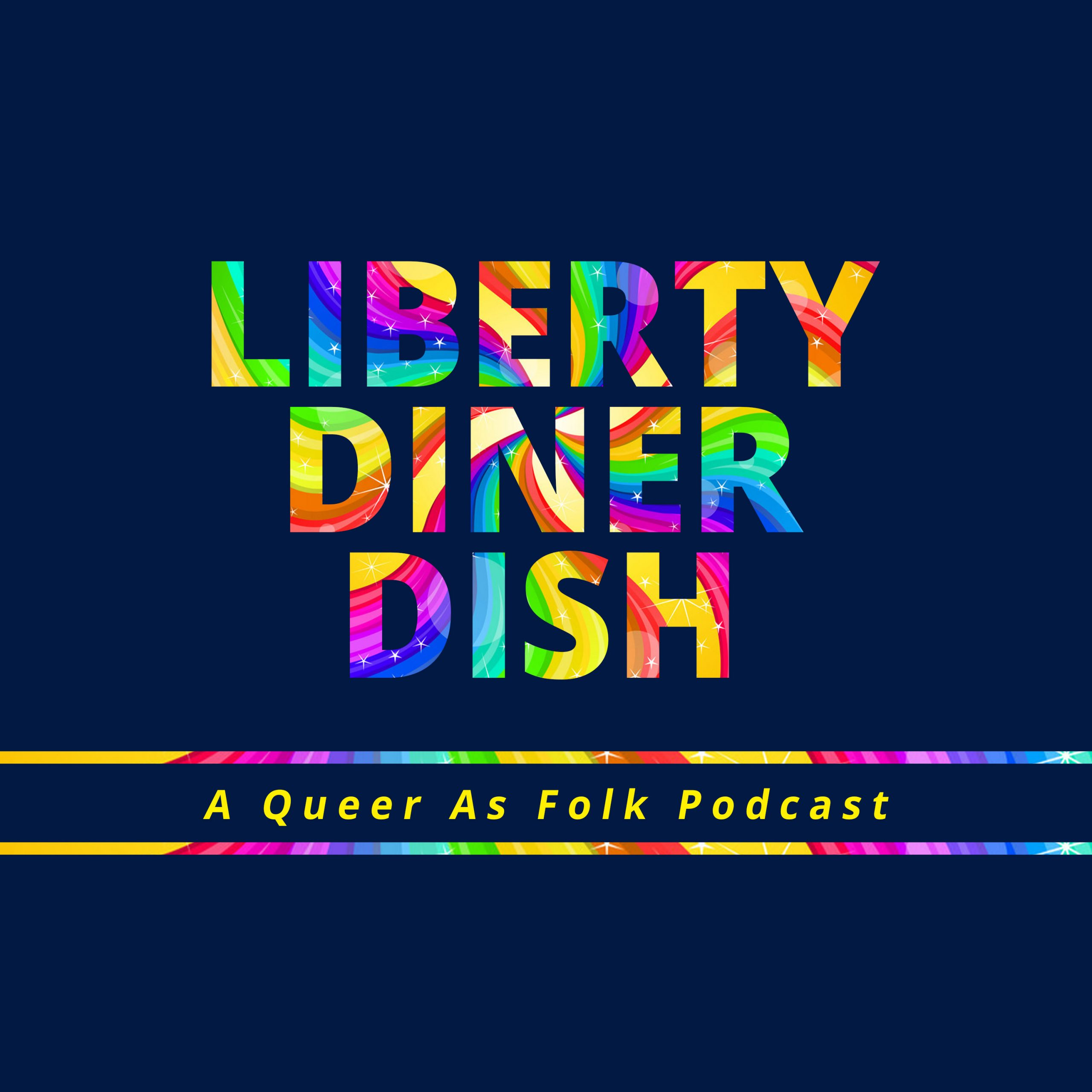 Welcome to Liberty Diner Dish