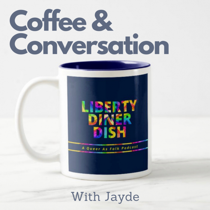 Coffee and Conversation with Jayde