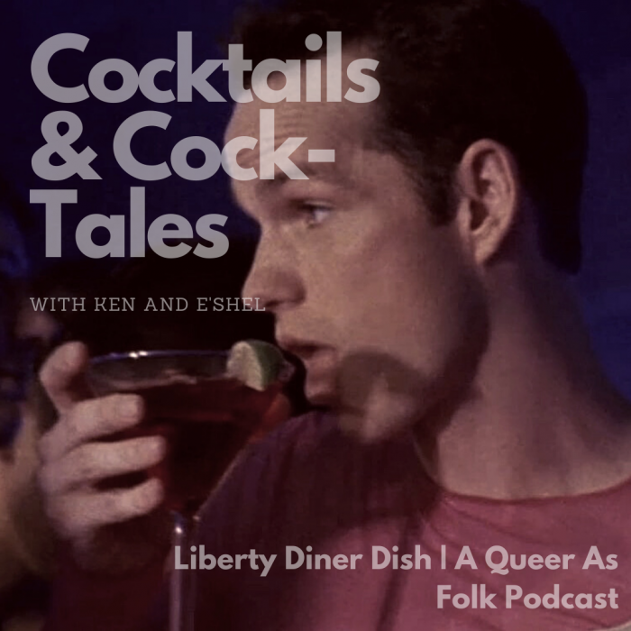 Cocktails and Cock-Tales